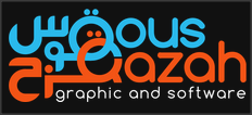 qousqazah graphic design dubai