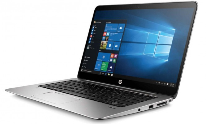 HP releases its mid-range EliteBook 1030