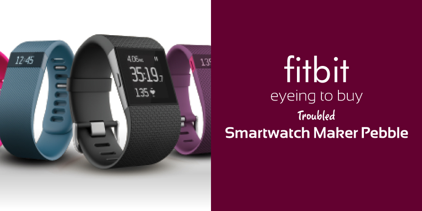 fitbit-reportedly-buying-pebble